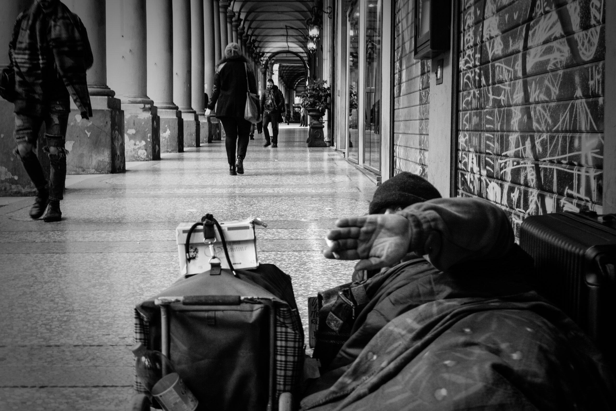 Bologna 13 March 2019, vincenzo Lullo Street Photographer,